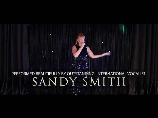 Sandy Smith   -