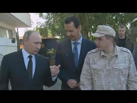 """""""ישראל משקרת"""": ראיון בלעדי עם בכיר רוסי על התקיפה בסוריה"""