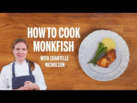How To Cook Monkfish | How To Cook Absolutely Everything | GoodtoKnow