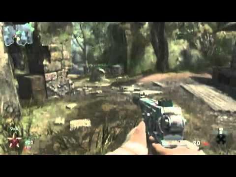 ♣ Black Ops PS3 - Jungle Au Kiparis par FR_You! ♣
