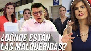 Milena Mayorga denuncia ataques y critica falso feminismo de areneras  - SOY JOSE YOUTUBER