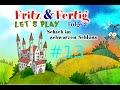 Let´s Play Fritz & Fertig 2 Part 13 König Schwarz + Fred [ENDE]