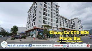 Cần bán căn chung cư CT3 VCN View Cao Bá Quát đẹp Phước Hải Alo House Nha Trang 0936088801