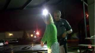 Texas TakeDown: Classy DUI Episode