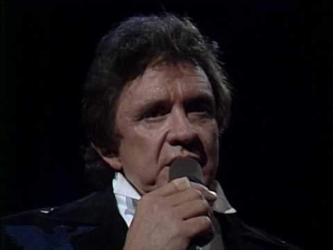 "Johnny Cash - ""Sam Stone"" [Live from Austin, TX]"