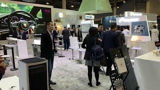 Techniktrends und neue Gadgets auf der CES 2020 in Las Vegas