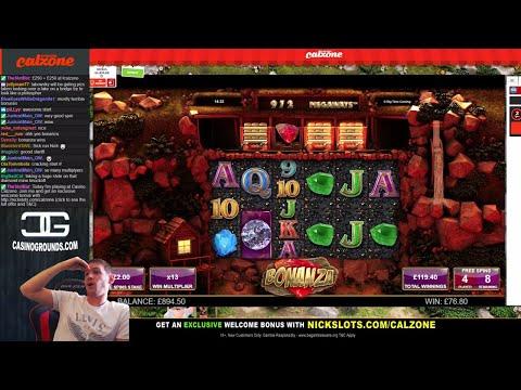 Casino Slots Live - 24/05/18