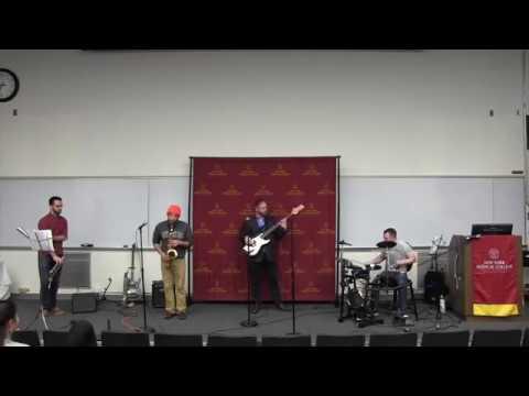 NYMC A cappella Invitational