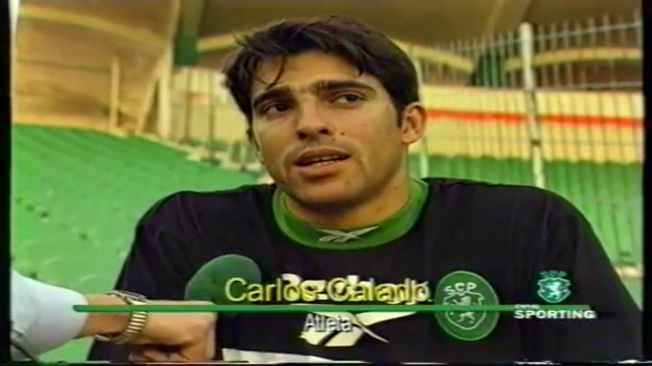 Atletismo :: Sporting x Valência em Alvalade 03/05/1999