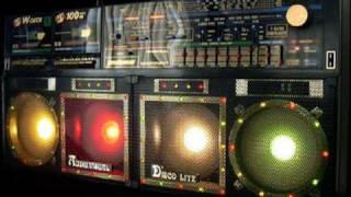 Rafael Cameron- Funkdown