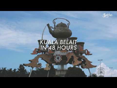 Kuala Belait in 48 Hours