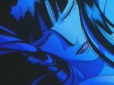 Wicked City 妖獣都市 Hold Me In The Shadow Youtube