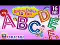 ChuChu TV Numbers Song - NEW Short Version - Number Rhymes For Children