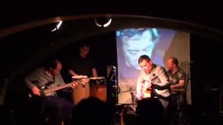 MIZRAB - Three king fishers (MISKOLC, Grund Pinceszínház - 2015.05.05)