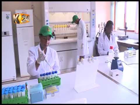KEPHIS to test fertilizers, seeds, soil & water before use