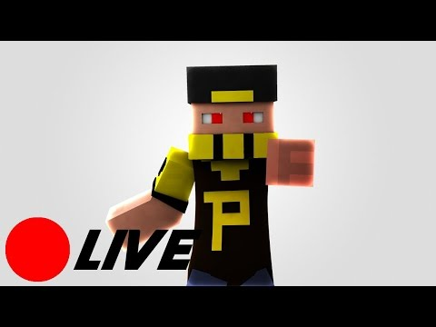 Hypixel UHC Stream With Rodfather and Levelings