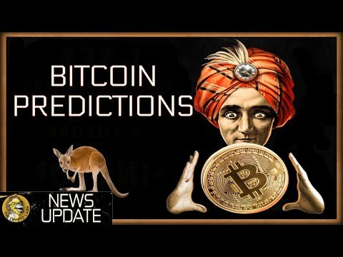Bitcoin Price Prediction, Kim Dotcom & Giveaways! BTC & Cryptocurrency News