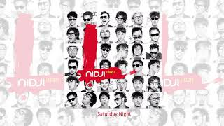 [3.18 MB] NIDJI - Saturday Night (Official Audio)