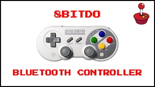 RetroPie 8Bitdo Configuration (Raspbian Stretch)