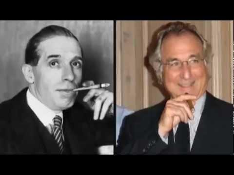 Bernie Madoff The $50 Billion Ponzi Scheme