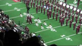 Bethune Cookman, Florida Classic Battle of the Bands 2009