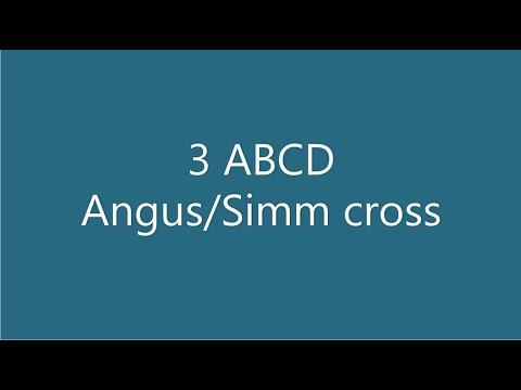 3 ABCD