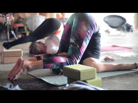 Be Love Yoga Studio in Tulsa Oklahoma