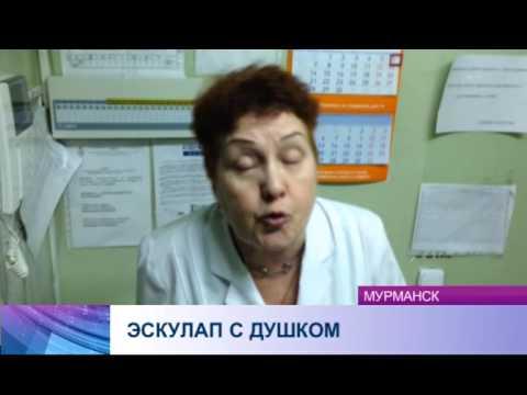 Вопиющий случай в Мурманской детской инфекционной больнице