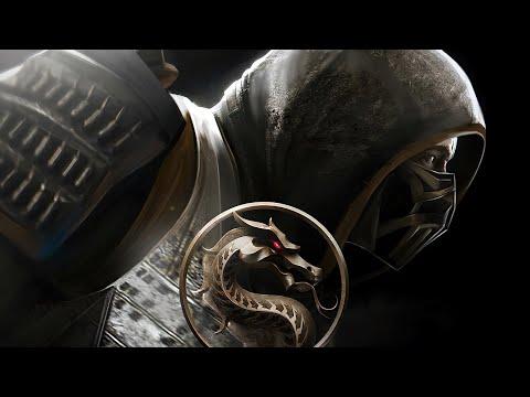 Mortal Kombat 11 AFTERMATH Full Movie All Cutscenes (Full MK11 + Aftermath Story Expansion DLC) 2020