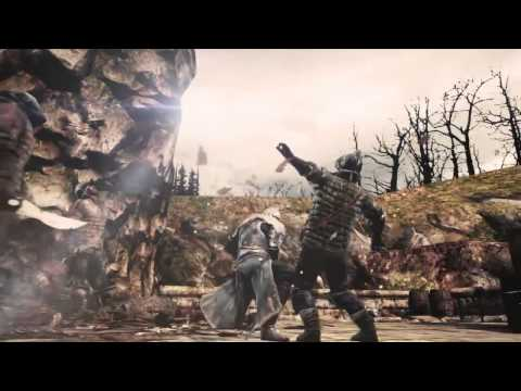 Dark Souls II - E3 2013 Trailer