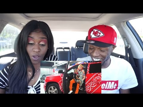 6IX9INE Tati Feat. DJ SpinKing (Official Music Video) REACTION | HollySdot
