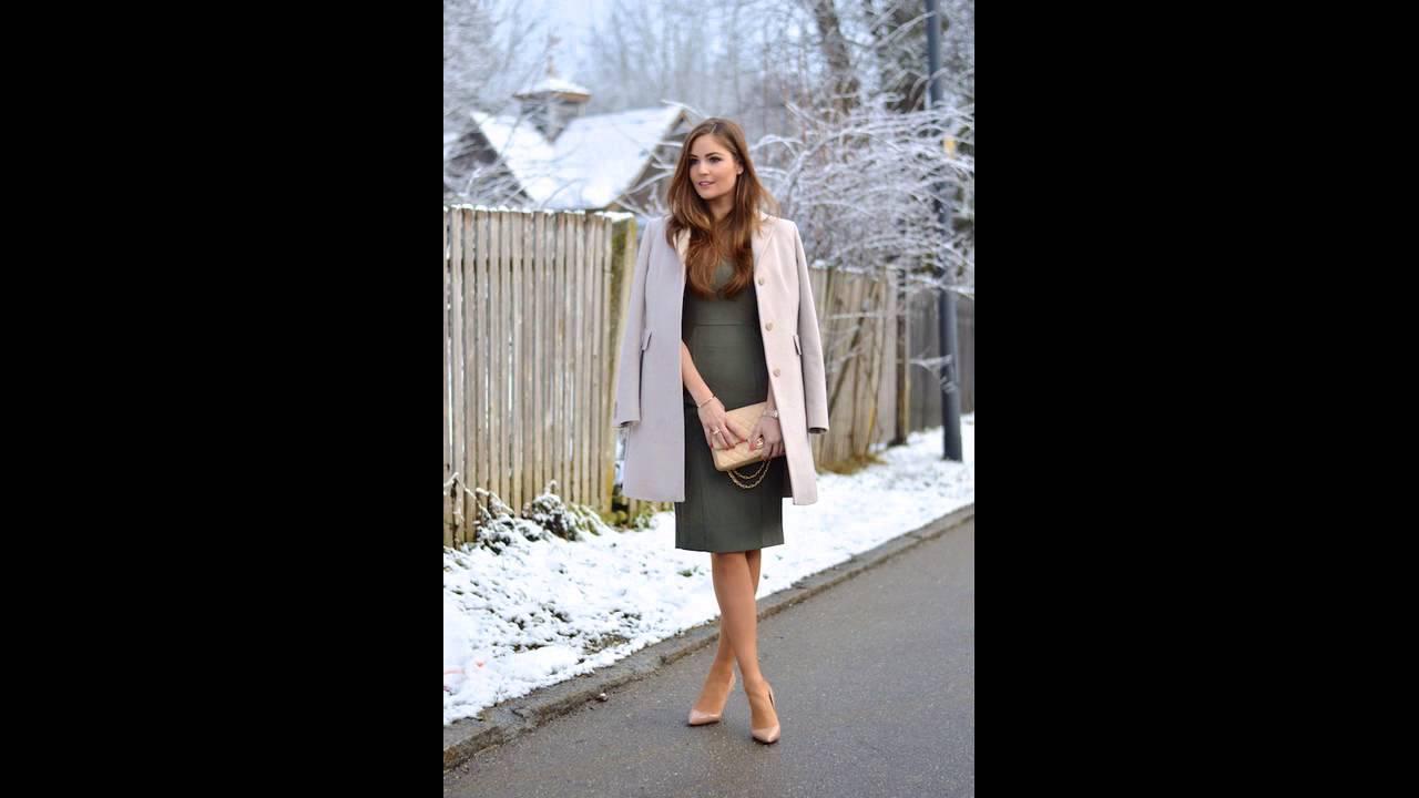 83c6121a98 Lara Caspari Professional and Chic Fashion for Business Women - YouTube