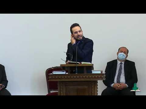Predică Marius Mitrache