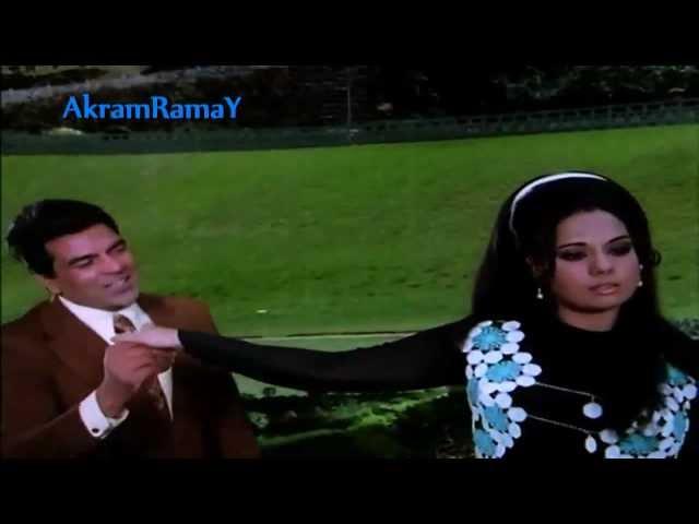 Aaj Mausam Bada Beimaan Hai - Mohammad Rafi - Loafer (1973) - HD