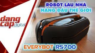 Robot lau nhà hàng đầu thế giới : EVERYBOT RS700 nâng cấp đáng giá - Dangcapdigital.vn