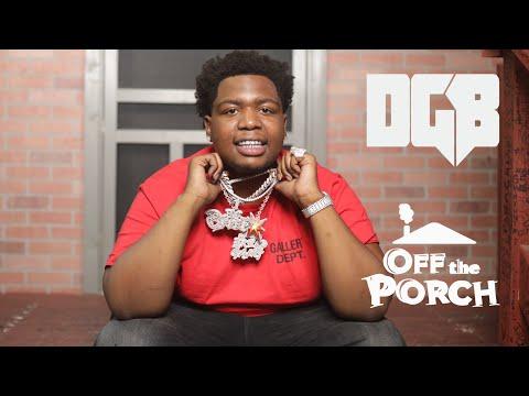 Big30 Talks About Memphis, Pooh Shiesty, Moneybagg Yo, Blrrrd Adlib, Yo Gotti, OTF, Debut Tape
