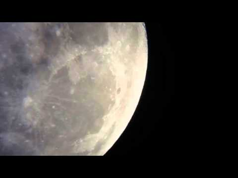 Full Moon tracking 24th april 2016 brisbane australia