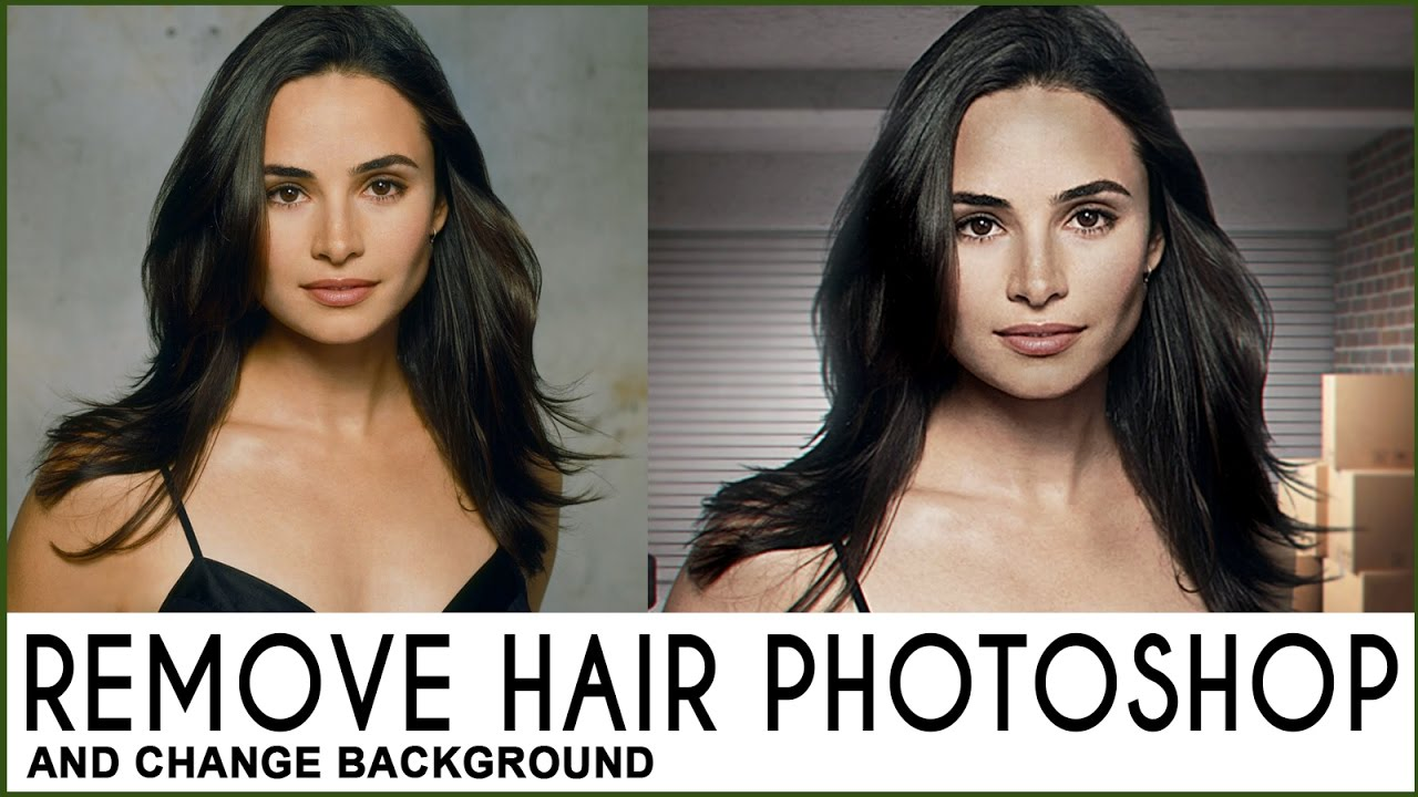 Hair removal and background change photoshop tutorial 70 cs2 cs3 hair removal and background change photoshop tutorial 70 cs2 cs3 cs4 cs5 cs6 cc baditri Image collections