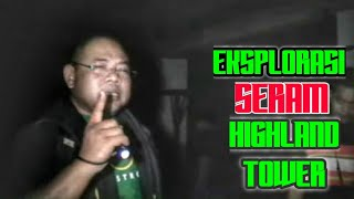 Video Real Footage Highland Tower Ghost Hunting download MP3, 3GP, MP4, WEBM, AVI, FLV Desember 2017