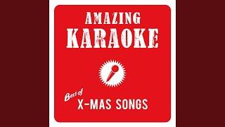 Do They Know It's Christmas (Karaoke Version) (Originally Performed By Tv Allstars)