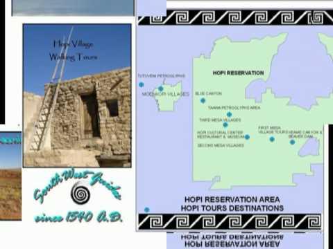 Hopi Tours 2009 Video Clip.mpg