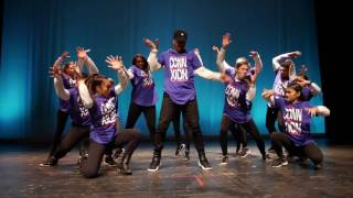 Hip Hop ConnXion Chicago HQ :: THE ONE 2017 Urban Dance Showcase