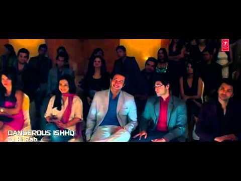 Tu Hi Rab Tu Hi Dua 1080p HD Dangerous Ishhq Full Song 2012  YouTubeflv