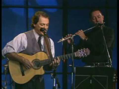 Toquinho - Samba da Rosa Live from Italy