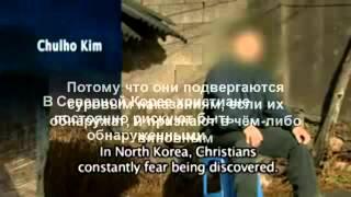 Гонения на христиан в Северной Корее.