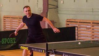 Grand Prix w tenisie stołowym amatorów w Ostrowi Mazowieckiej