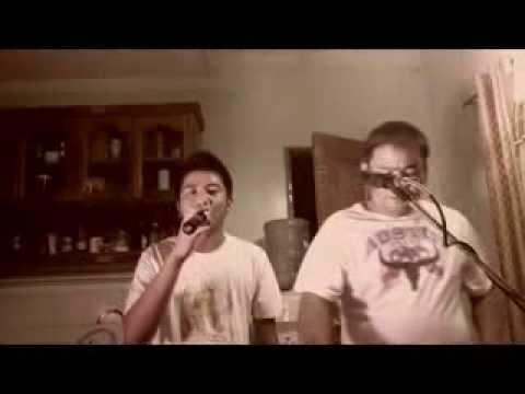 TWO LESS LONELY PEOPLE (Air Supply) cover by the FOUR DECADE DUO
