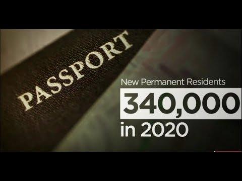 Ottawa unveils 2018 immigration plan