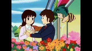 美しい花屋のお姉さんから買ったクチナシの花は、テンの努力とうる星の...