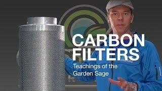How do you control problematic odour in your indoor garden? Think o...